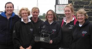 Ladies Celtic Champions GRR 09